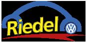 Autohaus Riedel Logo